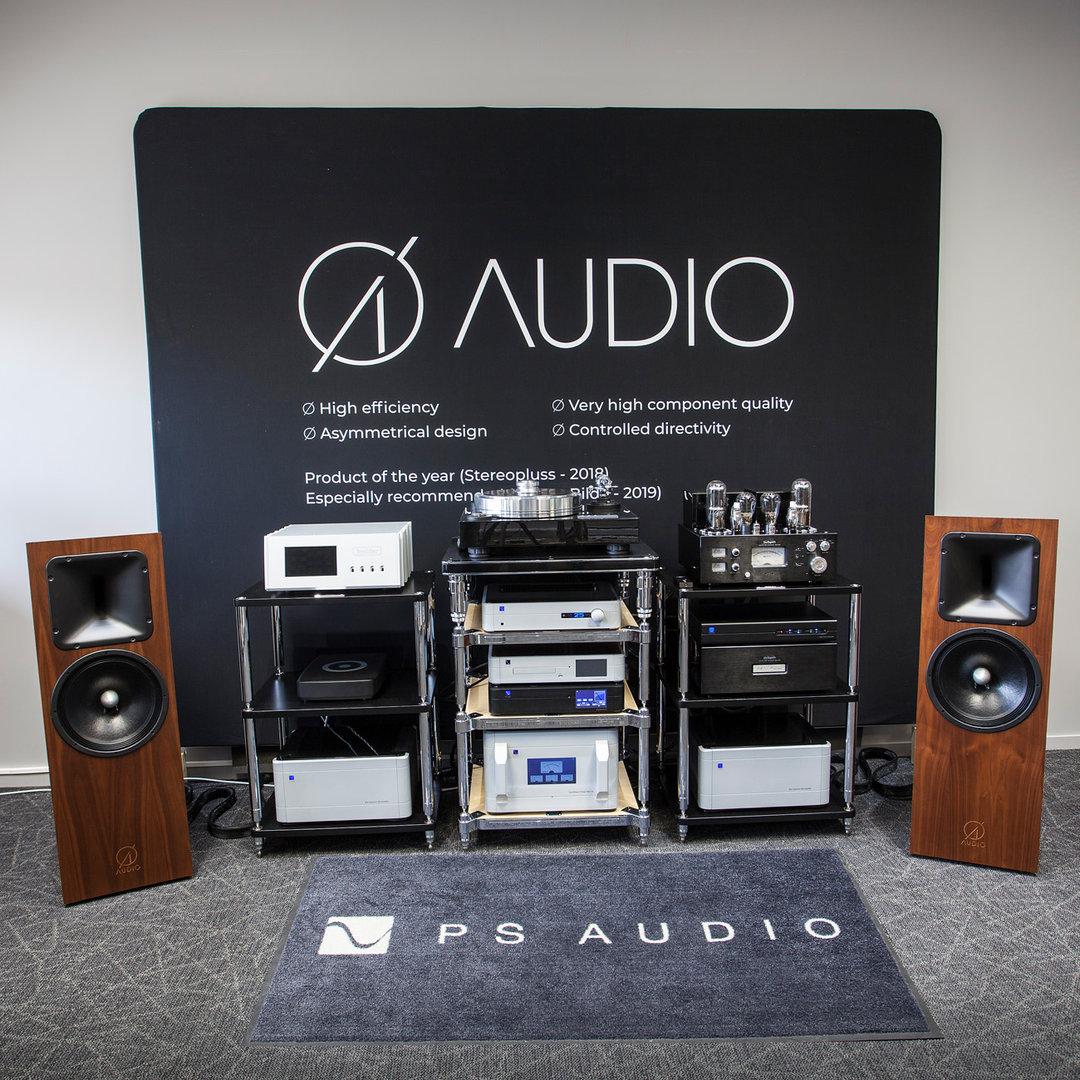 Ø Audio rommet.jpg