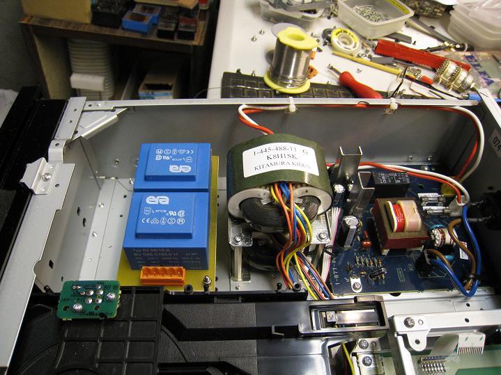 SONY SCD-XA 5400ES CD/SACD, en mulig KILLER!