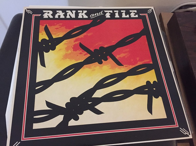 Rank And File Sundown