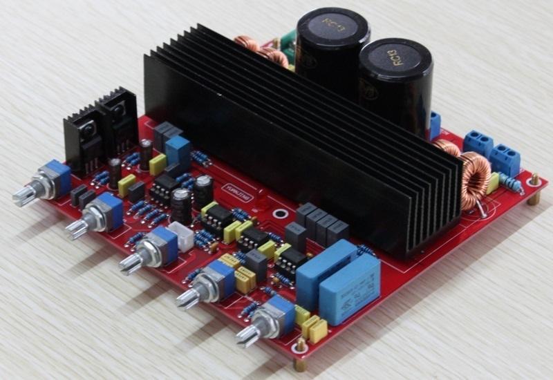 Navn:      23 2.1 TDA8950TH  Class D Amplifier Board 2x150W+250W .22.jpg Visninger: 4112 Størrelse: 129.3 Kb