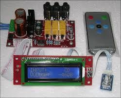 Navn:      23 CS3310 Crystal Volume Remote Control Preamplifier Kit .98.jpg Visninger: 3979 Størrelse: 10.0 Kb