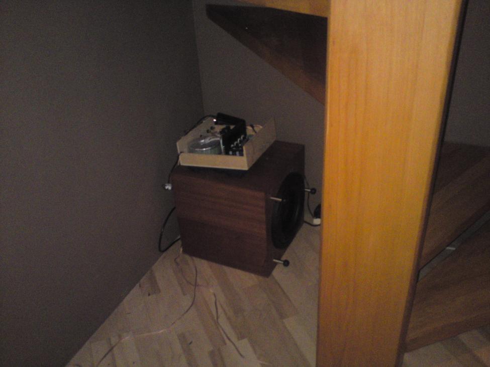 Navn:      24 Sub Dayton Audio ST255-8 pluss 2.1 TDA7294 .32.jpg Visninger: 4071 Størrelse: 60.1 Kb