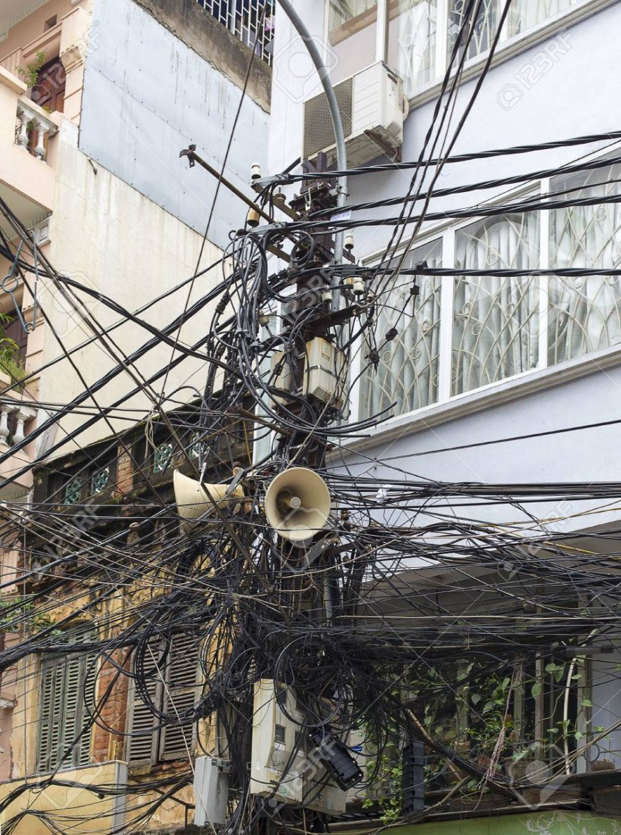 Navn:      26245722-les-câbles-d-alimentation-à-hanoi-vietnam-en-asie-du-sud.jpg Visninger: 521 Størrelse: 326.5 Kb