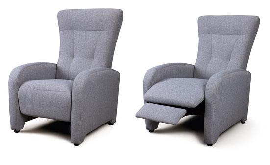 Torino recliner