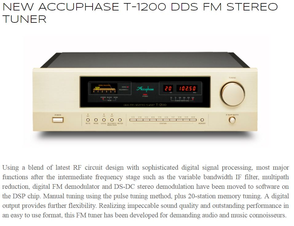Accuphase T-1200 DDS FM Stereo Tuner.JPG