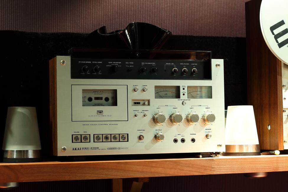 Navn:      akai_kassettspiller.JPG Visninger: 648 Størrelse: 512.7 Kb