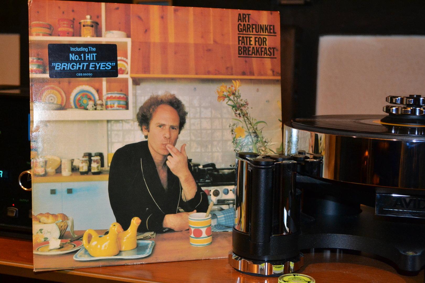 Art garfunkel faith For Breakfast 002.JPG
