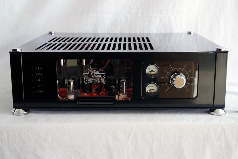 Navn:      Audio Valve Assistent 100 Mk II.jpg Visninger: 334 Størrelse: 60.0 Kb