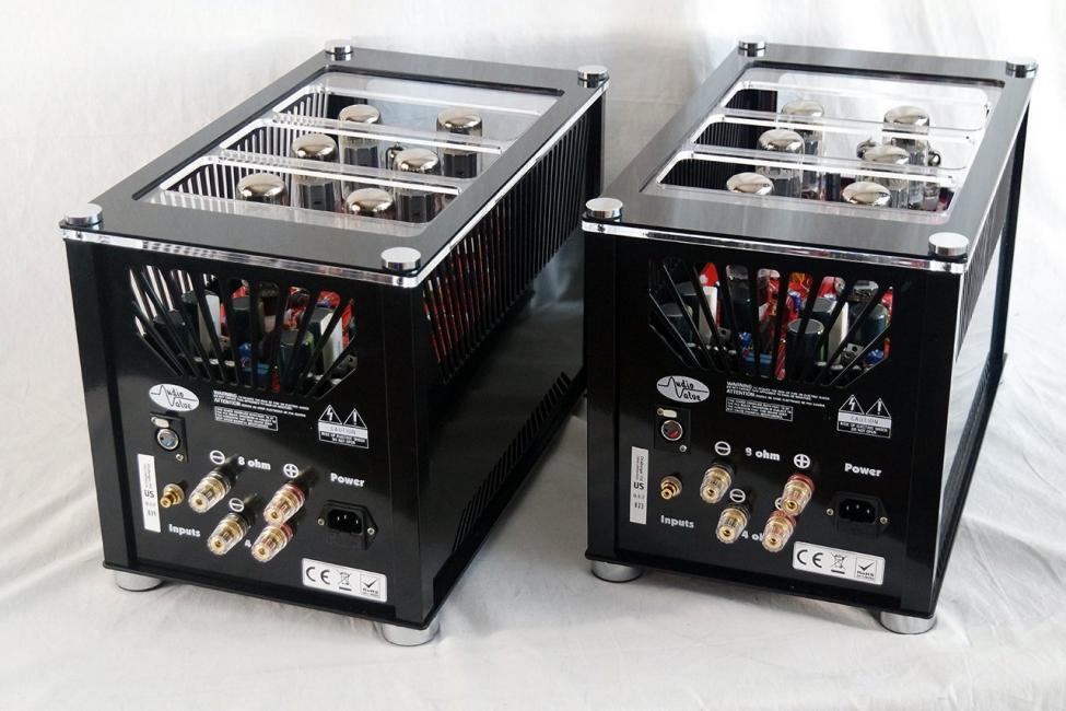 Navn:      Audio Valve Challenger 115, bak.jpg Visninger: 791 Størrelse: 85.5 Kb