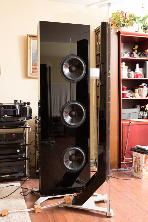 audio insight norsk high end v re stolt av. Black Bedroom Furniture Sets. Home Design Ideas