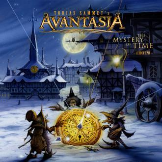 Navn:      avantasia-the-mystery-of-time-12x12cm.jpg Visninger: 145 Størrelse: 47.0 Kb