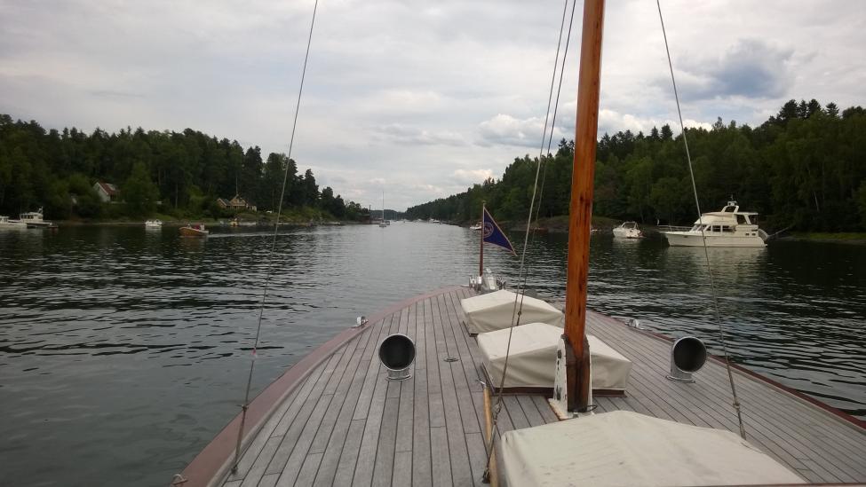 Navn:      Båtur 5 juli.jpg Visninger: 576 Størrelse: 73.5 Kb