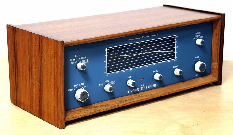 B&O High Fidelity Stereo Tube Amplifier 608.jpg