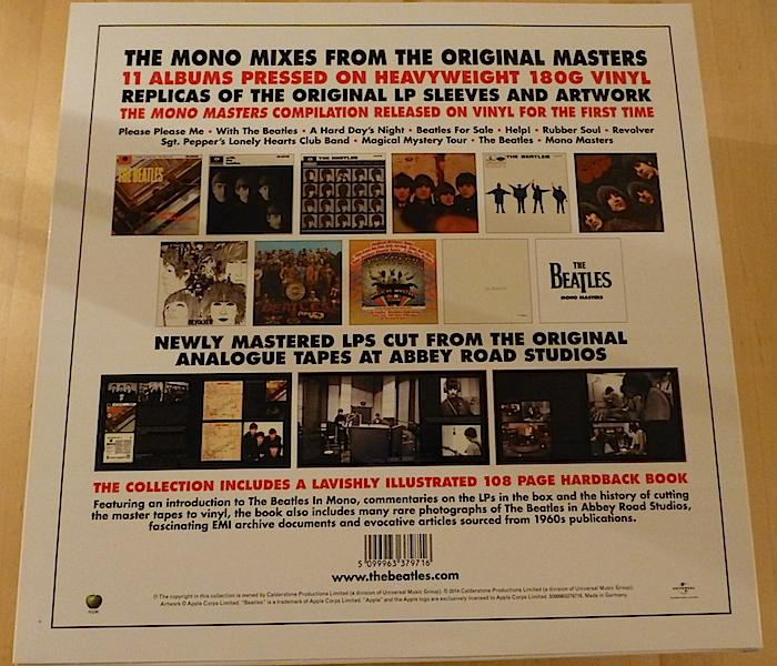 Navn:      Beatles mono 2.jpg Visninger: 826 Størrelse: 322.8 Kb
