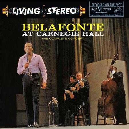 Navn:      Belafonte at Carnegie Hall.jpg Visninger: 816 Størrelse: 69.0 Kb