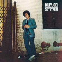 Navn:      Billie Joel - 52nd street.jpg Visninger: 562 Størrelse: 16.1 Kb