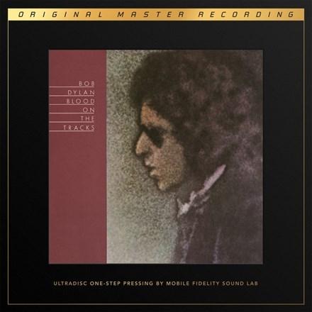 Navn:      Bob Dylan - Blood On The TracksMFSL45UD1S-006-2.jpg Visninger: 527 Størrelse: 76.4 Kb
