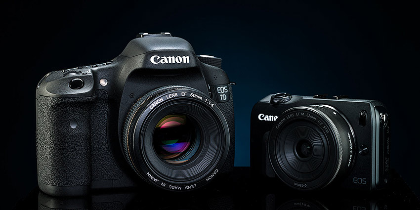 Navn:      Canon_M-vs-Canon-7D-sm.jpg Visninger: 827 Størrelse: 74.4 Kb