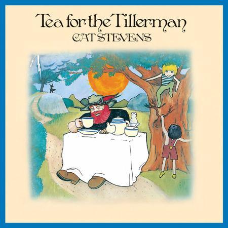 Navn:      Cat Stevens - Tea for the tillerman.jpg Visninger: 319 Størrelse: 33.1 Kb