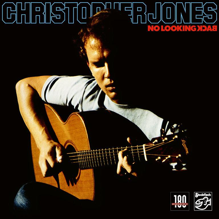 Navn:      Chris Jones  No Looking Back.jpg Visninger: 336 Størrelse: 248.1 Kb