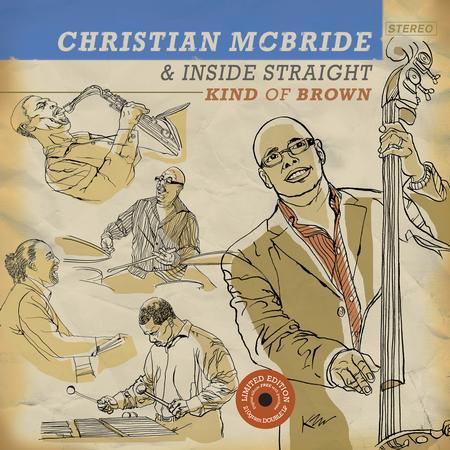 Navn:      Christian McBride - Kind of brown.jpg Visninger: 379 Størrelse: 83.4 Kb