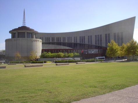 Navn:      Country Music Hall of Fame and Museum_2.jpg Visninger: 772 Størrelse: 22.5 Kb