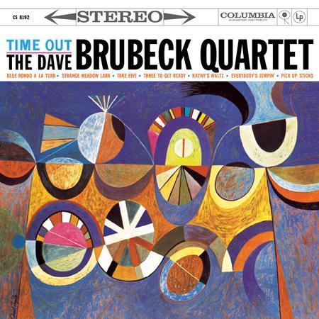 Navn:      Dave Brubeck - Time Out.jpg Visninger: 900 Størrelse: 50.7 Kb
