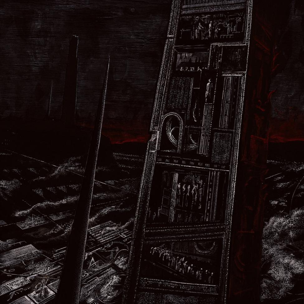 Navn:      Deathspell omega - The Furnaces of Palingesia.jpg Visninger: 216 Størrelse: 153.3 Kb