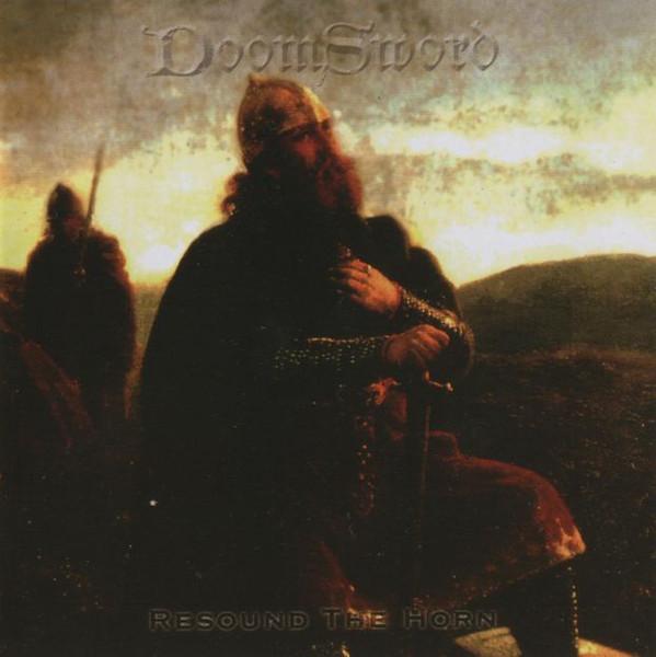 Navn:      Doomsword - resound the horn.jpg Visninger: 125 Størrelse: 70.1 Kb
