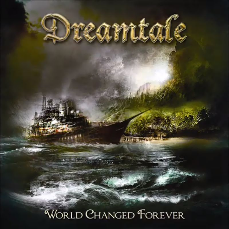 Navn:      Dreamtale - World Changed Forever (Front Cover).jpg Visninger: 253 Størrelse: 83.5 Kb