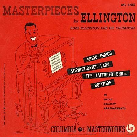 Navn:      Duke Ellington - Masterpieces.jpg Visninger: 321 Størrelse: 37.7 Kb
