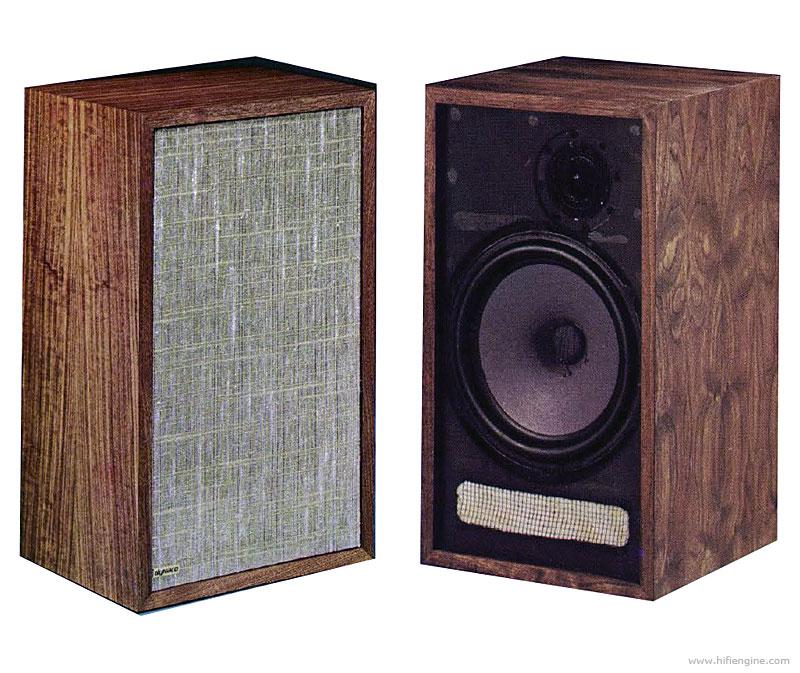 Navn:      dynaco_a-25_loudspeaker_system.jpg Visninger: 1376 Størrelse: 144.1 Kb