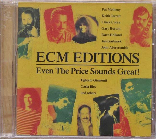 Navn:      ecm-editions-front.jpg Visninger: 113 Størrelse: 90.3 Kb