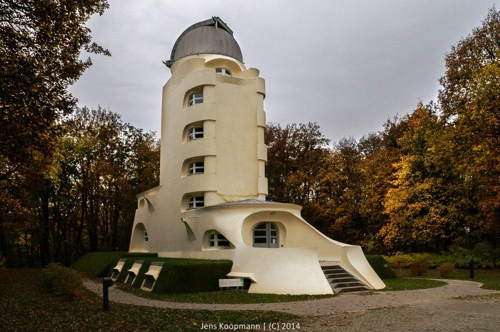 Navn:      Einsteinturm-Potsdam-0066.jpg Visninger: 333 Størrelse: 168.4 Kb