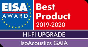 Navn:      EISA-Award-IsoAcoustics-GAIA-300x162.png Visninger: 485 Størrelse: 29.2 Kb