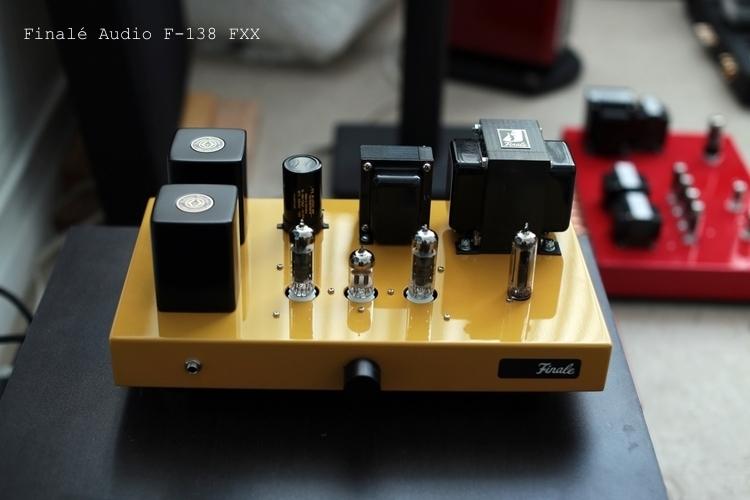 Navn:      Finalé Audio F-138 FXX .jpg Visninger: 325 Størrelse: 258.5 Kb