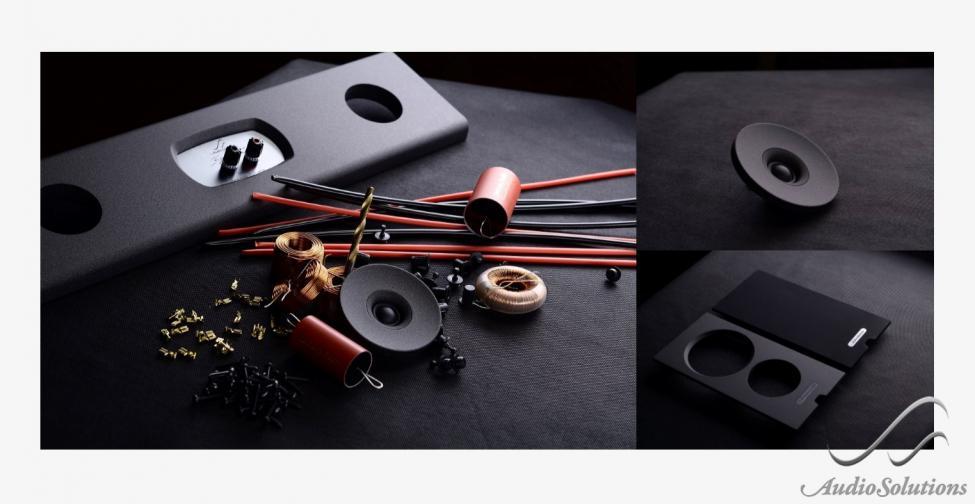 Kết quả hình ảnh cho AudioSolutions Figaro XL
