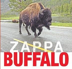 Navn:      Frank Zappa - Buffalo.jpg Visninger: 1081 Størrelse: 33.6 Kb