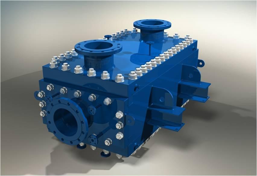 Navn:      Fully-welded-Plate-Heat-Exchanger.jpg Visninger: 1186 Størrelse: 39.3 Kb