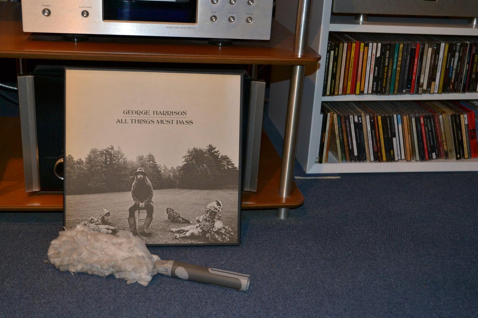 George Harrison. All Things Must Pass 005.JPG