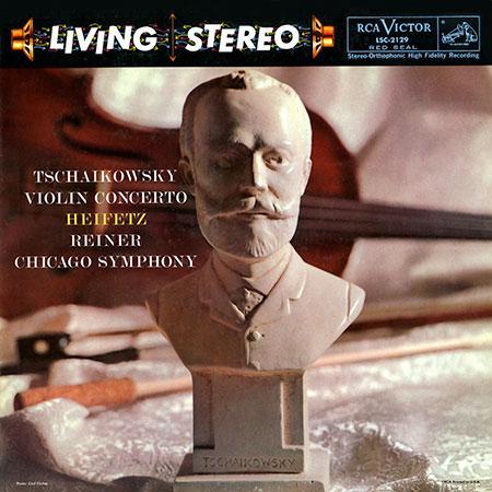 Navn:      Heifets - Reiner - Tchaikovsky.jpg Visninger: 322 Størrelse: 40.9 Kb