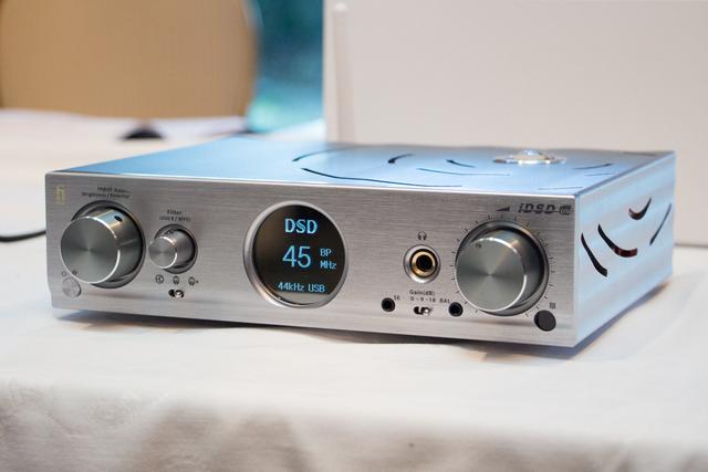 Navn:      ifi-audio Pro iDSD, 2.jpg Visninger: 886 Størrelse: 195.7 Kb