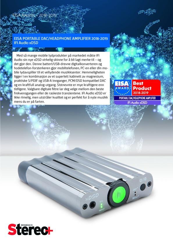 Navn:      iFi Audio xDSD (2).jpg Visninger: 375 Størrelse: 1.13 MB