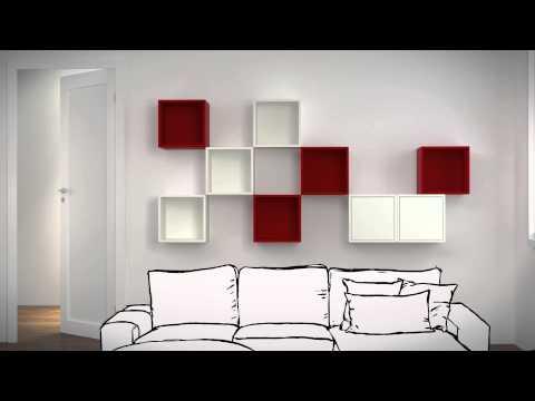 ikea valje hyller som diffusor. Black Bedroom Furniture Sets. Home Design Ideas