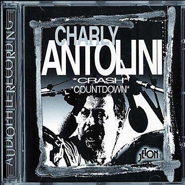 Charly Antolini Crash