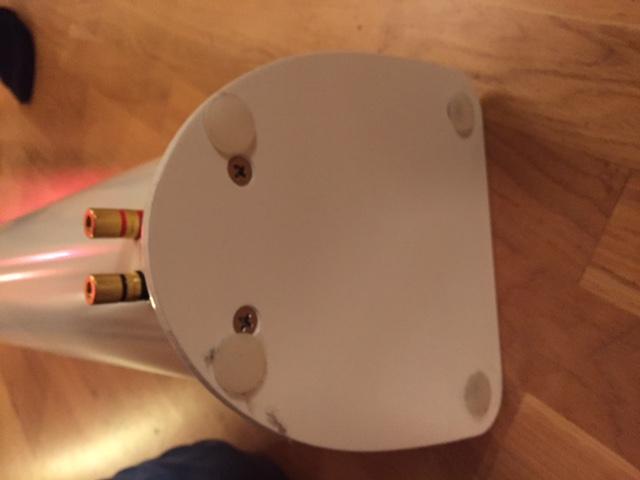 livecamsex spikes til høyttalere
