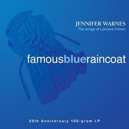 Navn:      J. Warnes - Famous blue raincoat  500.jpg Visninger: 411 Størrelse: 26.5 Kb