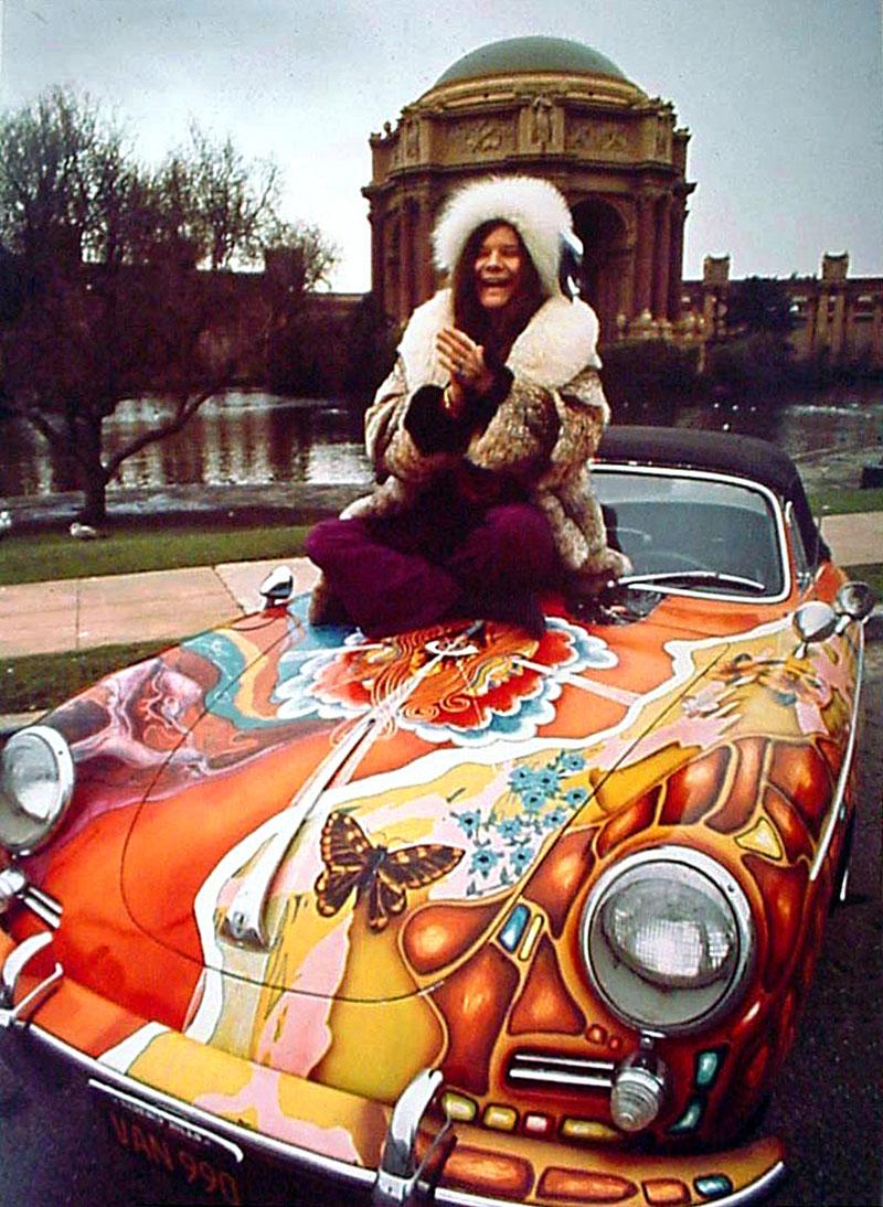 Navn:      Janis-Joplin-Porsche-356.jpg Visninger: 116 Størrelse: 241.4 Kb