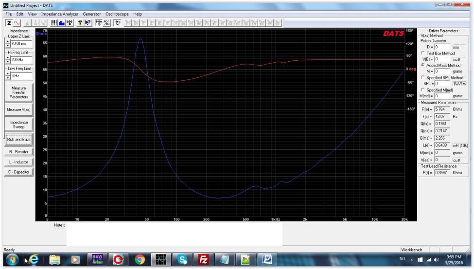 Navn:      jbl 2220 impedanse måling.jpg Visninger: 234 Størrelse: 95.0 Kb