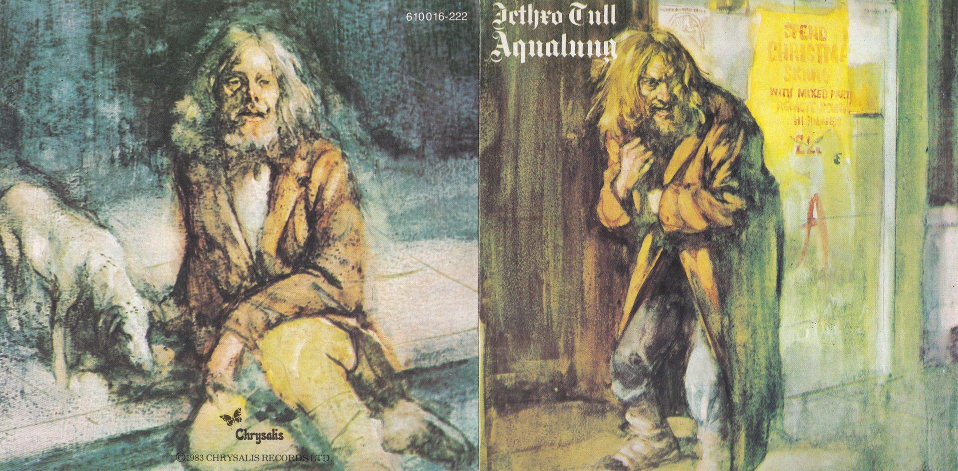 Jethro Tull - Aqualung. Ariola 610016-222. 1983.jpg